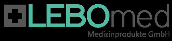 LEBOmed: Sprechstundenbedarf • Praxisbedarf • Medizintechnik